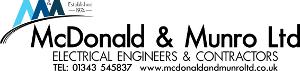 Mcdonald & Munro