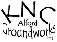 KNC Groundworks Alford